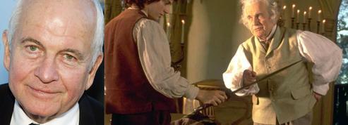 Mort de l'acteur shakespearien Ian Holm, éternel Bilbo le Hobbit du Seigneur des anneaux