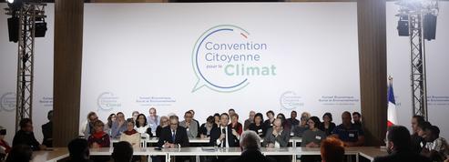 La Convention citoyenne pour le climat ne fait pas l'unanimité
