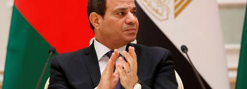 L'Egypte se dit prête à intervenir «directement» en Libye