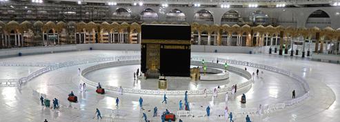 Le grand pèlerinage à La Mecque maintenu en juillet, limité à un millier de pèlerins