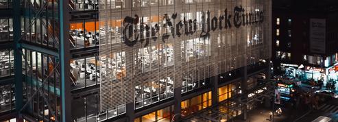 Le New York Times va licencier 68 salariés