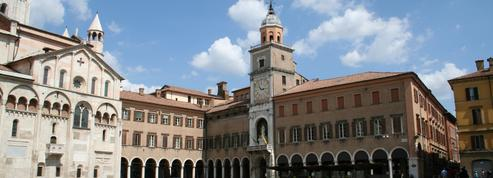 Italie secrète: dix villes et villages loin du tourisme de masse
