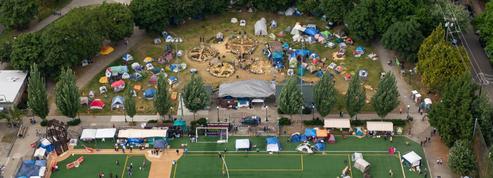 États-Unis: la zone autonome de Seattle, entre utopie libertaire et dérive antiraciste