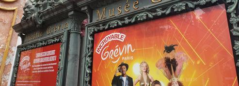 Le musée Grévin se réinvente en temple du selfie... connecté à la tradition