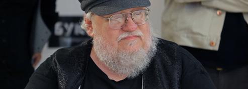 George R. R. Martin a mis à profit le confinement pour avancer sur le sixième tome de Game of Thrones