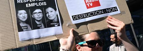 BFM/RMC : les salariés votent la reprise de la grève jusqu'à lundi matin