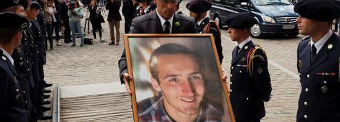 Affaire Noyer: le parquet général ne fait pas appel du renvoi de Lelandais pour «meurtre»