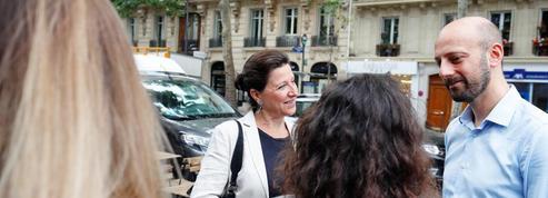«Mieux vaut le prendre avec humour maintenant» : Agnès Buzyn entérine sa défaite annoncée à Paris