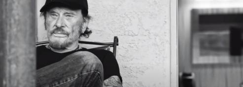 Le dernier road-trip de Johnny Hallyday bientôt sur les écrans