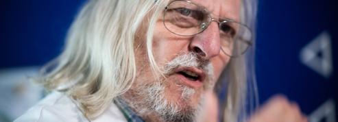 Le professeur Didier Raoult, future vedette de one-man-show ?