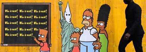 Dans les «Simpsons», les acteurs blancs ne doubleront plus les personnages de couleur