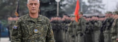 Le président kosovar démissionnera s'il est inculpé de crimes de guerre