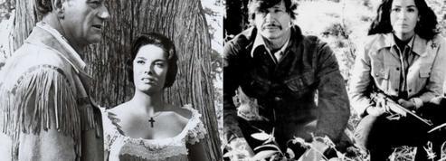 Mort de Linda Cristal, la fougueuse beauté qui donna la réplique à John Wayne, Tony Curtis ou Charles Bronson