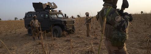 La France et ses alliés sahéliens tiennent sommet contre le djihadisme