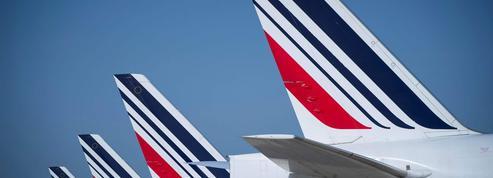 Air France : le réseau français en première ligne de la restructuration