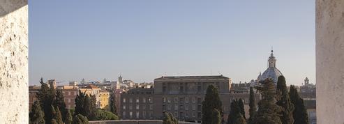Bvlgari ouvrira un hôtel à Rome face au Mausolée d'Auguste en 2022
