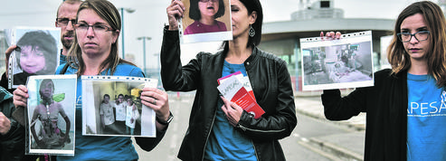 Dépakine: l'État jugé responsable et condamné à indemniser des familles