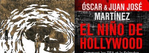 Les ours russes et les gangs californiens couronnés par le prix du Livre du réel