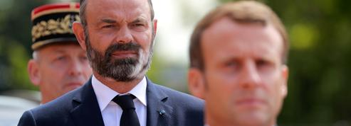 Les Français veulent changer de politique mais pas de premier ministre
