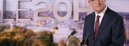 Au 20H de TF1, Jean Castex plaide pour «une réconciliation» entre Paris et les territoires