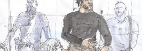 Tyler Vilus, «émir» de l'EI, condamné à 30 ans de prison