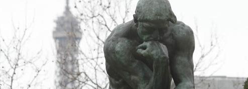 Le musée Rodin compte sur ses droits de fonte pour combler ses pertes de fréquentation