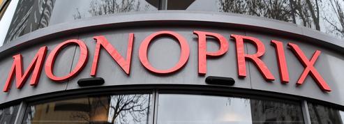 Monoprix autorise ses clients à rapporter des produits venus d'autres enseignes