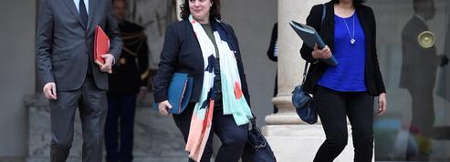 Emmanuelle Cosse a refusé d'entrer au gouvernement