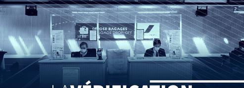 Coronavirus : les contrôles dans les aéroports sont-ils insuffisants ?