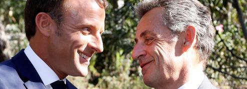 Remaniement : en Macronie, tous les chemins mènent à Nicolas Sarkozy