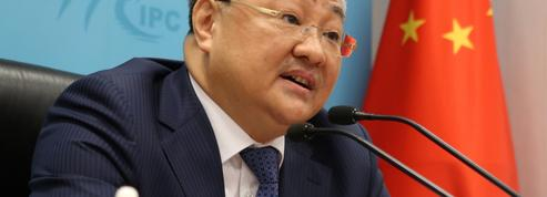 Nucléaire: Pékin «disposé» à discuter si Washington sabre son arsenal