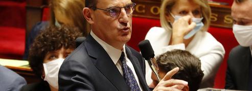 Matinale radio, Assemblée nationale, Sénat : revivez la journée du gouvernement Castex
