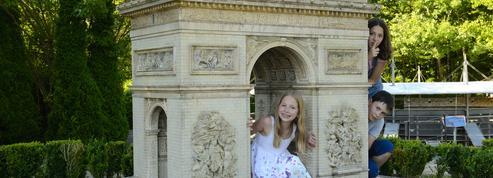 France Miniature, aquarium de Paris... 5 idées de sorties en famille
