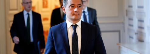 Darmanin va quitter la mairie de Tourcoing : «Être ministre de l'Intérieur nécessite une présence à 100%»