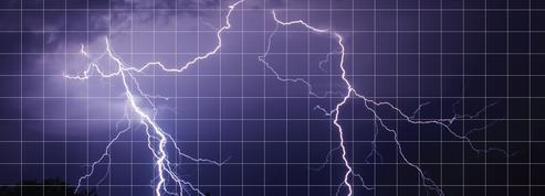 Tonnerre de Zeus, les orages reviennent