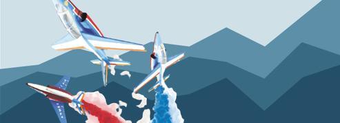 Découvrez les troupes et aéronefs qui défileront ce 14 juillet 2020