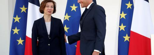 Il est «crucial» que l'Europe s'empare du dossier méditerranéen, assure Emmanuel Macron