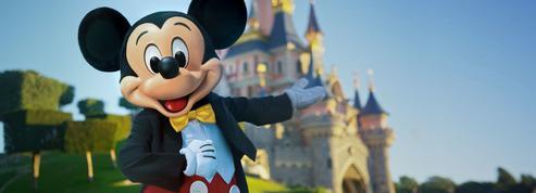 Vivez de nouveau la magie à Disneyland