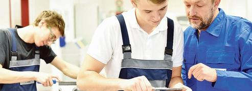 Emploi: les jeunes, «priorité» du plan de relance à la rentrée