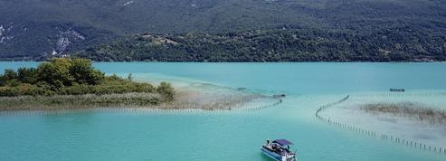 L'été en Savoie Mont-Blanc : 4 lacs pour des balades inspirées
