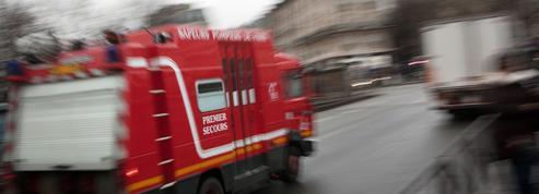 Un pompier blessé par balle mardi soir à Étampes, les syndicats dénoncent un «guet-apens»