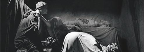 L'album Closer, cathédrale sonore gothique de Joy Division, fête ses 40 ans