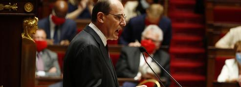 EN DIRECT - Jean Castex annonce la revalorisation «exceptionnelle» de 100 euros de l'allocation de rentrée scolaire