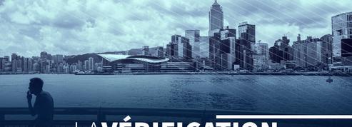 Hongkong : la loi sur la sécurité nationale s'applique-t-elle à tous sur la planète ?