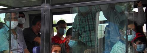 Le Turkménistan ordonne la fermeture des restaurants et mosquées