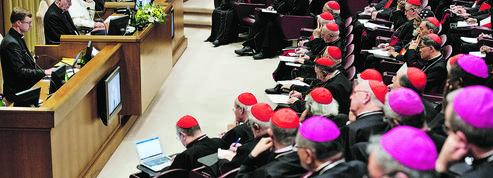Le Vatican fixe la ligne de conduite des évêques confrontés à la pédophilie