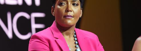 Port du masque: la maire d'Atlanta poursuivie en justice par son gouverneur