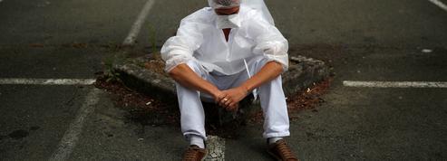 Coronavirus : «Le plus gros de l'épidémie est encore devant nous» s'inquiète l'infectiologue Éric Caumes