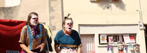 Le Théâtre 14 offre à Paris son propre festival Off d'Avignon