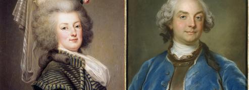 Les rayons X confirment que Marie-Antoinette entretenait une liaison avec le comte de Fersen